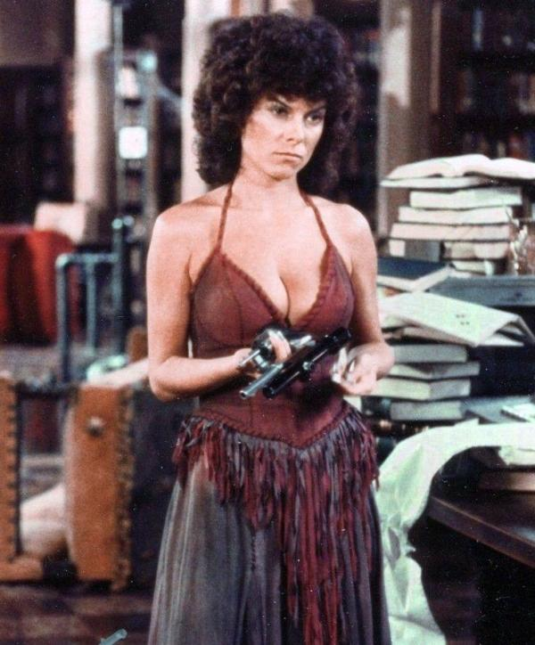 Adrienne Barbeau Biography, Net Worth, Height, Age, Weight