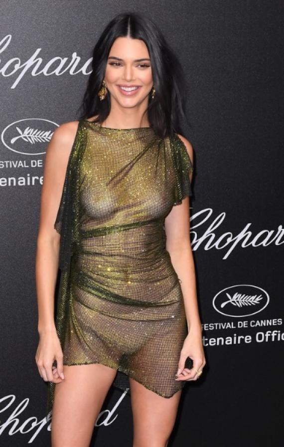 Kendall Jenner Body Size T Waist