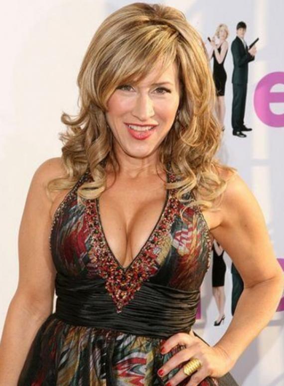 Lisa Ann Body Size Breast, Waist, Hips, Bra, Height and Weight