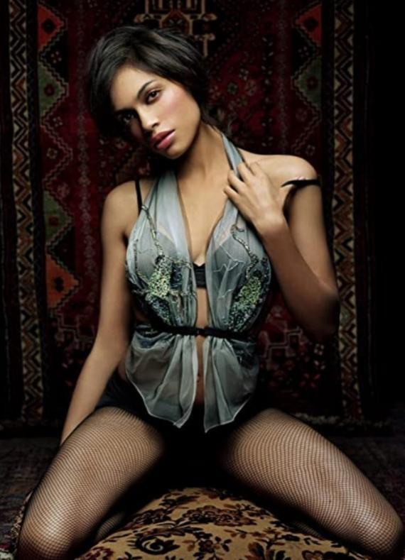Roxann Dawson Emma Rose Dawson